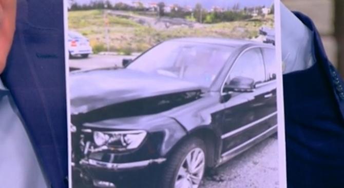 Лютви Местан показа снимки, доказващи, че няма вина за инцидента със загиналото бебе