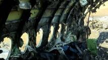 Рускиня: Предчувствие ме спаси от фаталния полет