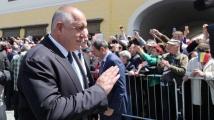 Борисов отговори на Радев: Не съм малоумен и кьорав! Ясно е, че не е еднакво отдалечен от всички партии