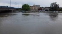 Сърбия се готви за потоп