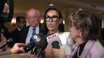 Джени Суши и адвокатката ѝ с коментар след изслушването на Кобрата