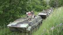 Сърбия вдигна армия и МВР на крак заради Косово