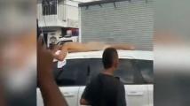 Колумбийка хвана мъжа си в крачка и му отмъсти жестоко
