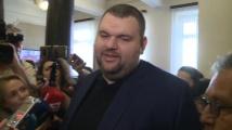 Пеевски отново е в зала и обяви какви законодателни инициативи ще предприеме