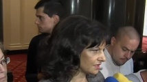Даниела Дариткова: Цветанов остава редови член на ГЕРБ