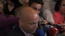 Александър Симов: Оставката на Цветанов е потвърждение за вина