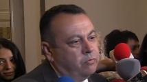 Хамид Хамид за оставката на Цветанов: Не се бъркаме в делата на другите партии