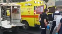 Палестинец рани израелци в Ерусалим. Убиха го