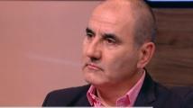 Цветан Цветанов: Една партия не може да се управлява от един човек