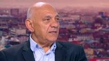 Инж. Радослав Калчев: Ударът от мълния е сравним с удар от влакова композиция с 50 вагона