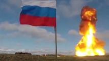 Русия показа нова ракета
