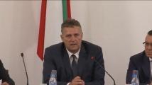 Валентин Николов: Проектите по изграждането на газов хъб Балкан продължават