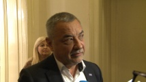 Валери Симеонов за напрежението при ОП: Атака и ВМРО да си решават сами проблемите