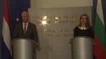 Холандия пак ни затръшна вратата за Шенген