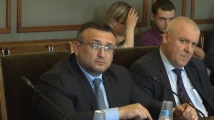 Младен Маринов: Няма сигнал за силни валежи в страната, но сме в готовност