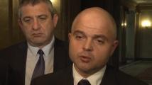 Главният секретар на МВР Ивайло Иванов коментира самоубийството на Стоян Зайков