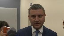 Горанов: Ако има извършено престъпление от страна на МФ, то не е било умишлено