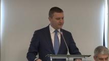 Горанов: Начинът, по който функционират трудовите отношения, оказва влияние и на отношенията в обществото