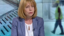 Фандъкова: Санкцията за Графа може да стигне до един милион, няма да има компромис за никого