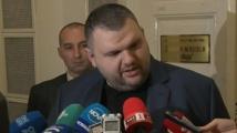 Делян Пеевски: 1 лв. субсидия е фалит на партиите