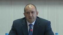 Румен Радев: Трябва да има ясни критерии при избора на нов главен прокурор