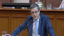 Тома Биков: Не може да ни обвиняват в чорбаджийство за партийните субсидии