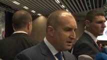Румен Радев: Решението за субсидиите задушава опозицията точно преди местните избори