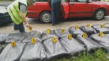 Спецпрокуратурата поиска арест за служителя на МВР, превозвал нелегален тютюн