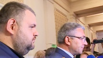 Мустафа Карадайъ: От ГЕРБ се съгласиха за отворено финансиране на партиите