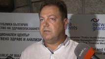 Маджаров: Цените на клиничните пътеки за лечение на деца се увеличават