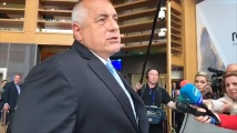 Борисов от Брюксел: Кое е фиаско, че две години БСП не смеят да кажат името на Слави Трифонов?