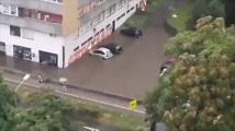 Сръбски поп: Потопът е наказание свише заради премиера