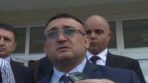 Младен Маринов: Целият наличен състав е на пътя