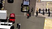 Евакуираха офиси на Facebook заради зарин