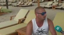 Концесионерът, поискал 70 лева за чадър на плаж Каваци: Това е VIP зоната