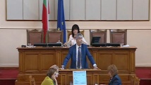 Лъчезар Иванов: Една фалирала партия, фалирала и държавата, не може да казва, че субсидия от 1 лв. е лицемерие