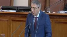 Мустафа Карадайъ: Предложението ни за частно финансиране пресича всякакъв популизъм