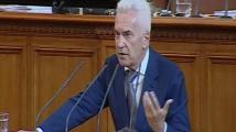 Сидеров: Нека да работим така, че на следващия референдум хората да поискат да взимаме 100 лв. партийна субсидия
