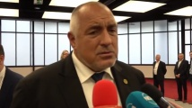 Борисов: Побеждавал съм Станишев, но сме запазили нормално европейско поведение