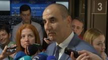 Цветан Цветанов: Няма нищо неизяснено между мен и премиера