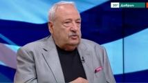Иван Гарелов: Мицотакис няма да отмени Преспанското споразумение