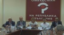 Бисер Петков: 550 млн. лв. достигнаха средствата за интеграция на хората с увреждания