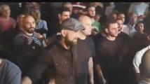 Псувня в ефир по адрес на Путин запали Тбилиси