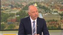 Росен Желязков: До края на годината започва процедура за доставката на нови мотрисни влакове