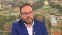Десислав Чуколов: Мнението на Атака е, че този мандат трябва да бъде завършен
