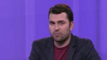 Георг Георгиев: Изказването на Дачич за Борисов беше проява на много лош вкус