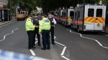 Кола се вряза в група хора в Лондон, има ранени