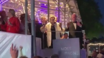 Тереза Мей стана Танцуваща кралица пак