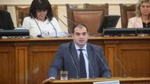 Филип Попов: Машинното гласуване не е екзотика
