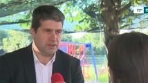 Росен Бъчваров: Към момента няма заплаха за нов пробив на системата